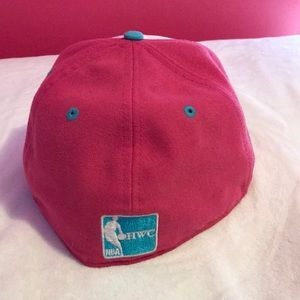 New Era Accessories - New Era 59fifty fitted Chicago bulls hat